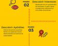 Orientação Vocacional - Infográfico